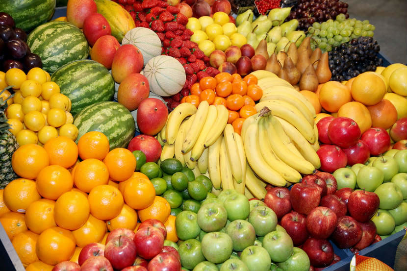 fruits-FORK