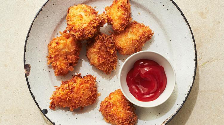 crispy-chicken-nuggets