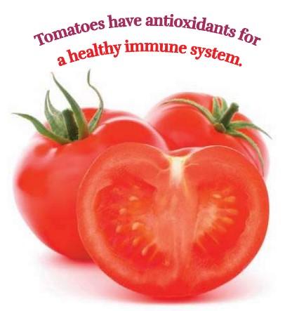 tomatoe-basics